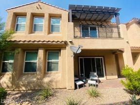 Property for sale at 1048 Via Panfilo Avenue, Henderson,  Nevada 89011
