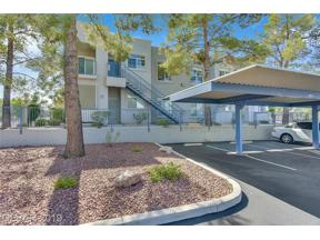 Property for sale at 2201 Ramsgate Drive Unit: 211, Henderson,  Nevada 89074