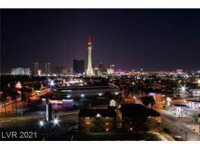 Property for sale at 900 Las Vegas Boulevard 910, Las Vegas,  Nevada 89101
