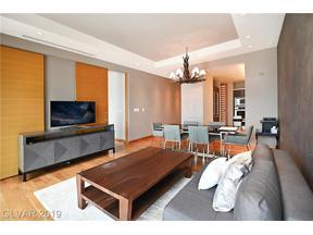 Property for sale at 3750 Las Vegas Boulevard Unit: 2711, Las Vegas,  Nevada 89158