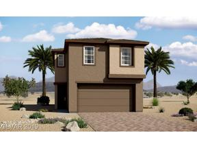 Property for sale at 12520 Skylight View Street, Las Vegas,  Nevada 89138