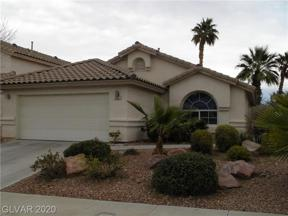 Property for sale at 252 Camelback Ridge Avenue, Henderson,  Nevada 89012