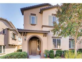 Property for sale at 11395 Ogden Mills Drive Unit: 106, Las Vegas,  Nevada 89135