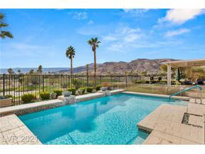 Property for sale at 11305 GOLDEN CHESTNUT Place, Las Vegas,  Nevada 89135