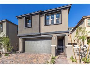 Property for sale at 12525 Lylan Ridge Street, Las Vegas,  Nevada 89138