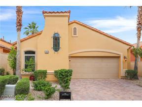 Property for sale at 20 Via Ravello, Henderson,  Nevada 89011