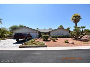 Property for sale at 1340 Monte Cristo Way, Las Vegas,  Nevada 89117
