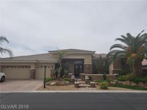 Property for sale at 6113 Jubilee Gardens Avenue, Las Vegas,  Nevada 89131