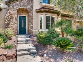 Property for sale at 1352 Enchanted River Drive, Henderson,  Nevada 89012