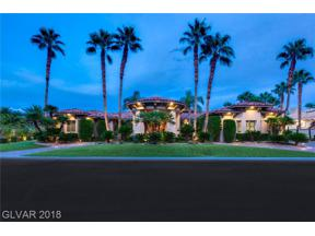 Property for sale at 5016 Scenic Ridge Drive, Las Vegas,  Nevada 89148
