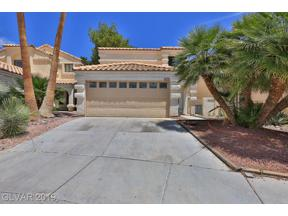 Property for sale at 3008 Sandbar Court, Las Vegas,  Nevada 89117