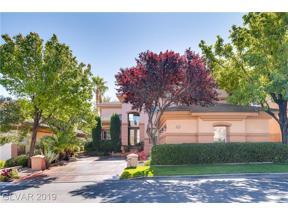 Property for sale at 420 Proud Eagle Lane, Las Vegas,  Nevada 89144