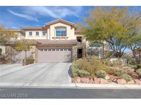 Property for sale at 10200 Owls Peak Court, Las Vegas,  Nevada 89144