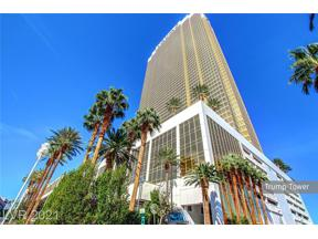 Property for sale at 2000 FASHION SHOW Drive 4701, Las Vegas,  Nevada 89109
