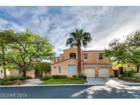 Property for sale at 3143 Elk Clover Street, Las Vegas,  Nevada 89135