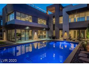 Property for sale at 2794 La Bella Court, Henderson,  Nevada 89052