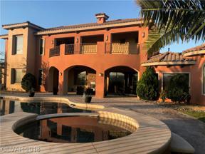 Property for sale at 1594 Villa Rica Drive, Henderson,  Nevada 89052