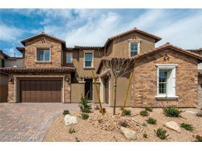 Property for sale at 12018 Vento Forte Avenue, Las Vegas,  Nevada 89138