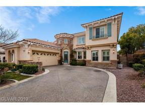 Property for sale at 923 Roseberry Drive, Las Vegas,  Nevada 89138