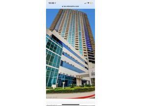 Property for sale at 2700 Las Vegas Boulevard Unit: 808, Las Vegas,  Nevada 89109