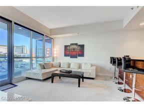 Property for sale at 4525 Dean Martin Drive Unit: 601, Las Vegas,  Nevada 89103