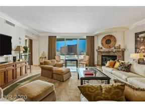 Property for sale at 2857 Paradise Road 2201, Las Vegas,  Nevada 89109