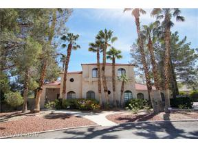 Property for sale at 7375 Laredo Street, Las Vegas,  Nevada 89117