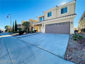 Property for sale at 171 Tall Ruff Drive, Las Vegas,  Nevada 89148