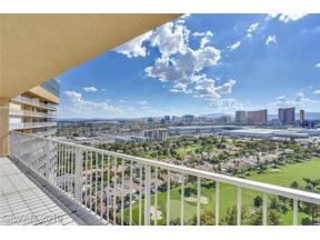 Property for sale at 3111 Bel Air Drive Unit: 25A, Las Vegas,  Nevada 89109