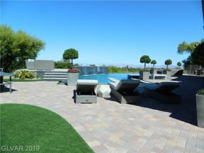 Property for sale at 36 Tapadero Lane, Las Vegas,  Nevada 89135