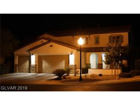 Property for sale at 2981 Brackendale Avenue, Henderson,  Nevada 89052