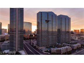 Property for sale at 4565 Dean Martin Drive 107, Las Vegas,  Nevada 89103