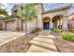 Property for sale at 2805 Sisteron Court, Henderson,  Nevada 89044
