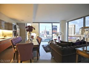 Property for sale at 3722 Las Vegas Boulevard Unit: 1406, Las Vegas,  Nevada 89158