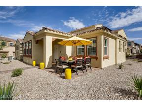 Property for sale at 1008 Via Panfilo, Henderson,  Nevada 89011