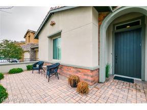 Property for sale at 273 Castellari Drive, Las Vegas,  Nevada 89138