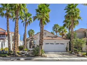 Property for sale at 3156 Waterside Circle, Las Vegas,  Nevada 89117