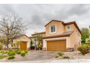 Property for sale at 8 Summit Walk Trail, Henderson,  Nevada 89052