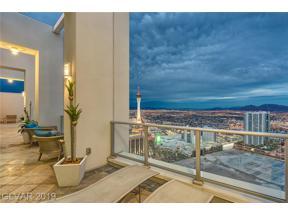 Property for sale at 2700 South Las Vegas Boulevard Unit: 4304, Las Vegas,  Nevada 89109