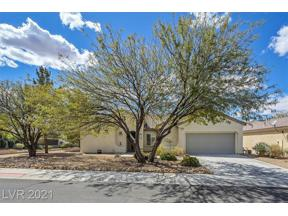 Property for sale at 2353 Ozark Plateau Drive, Henderson,  Nevada 89044