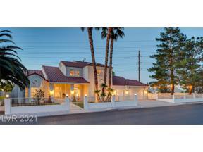 Property for sale at 3656 Billman Avenue, Las Vegas,  Nevada 89121