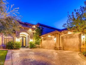 Property for sale at 3051 Traverse Creek Lane, Las Vegas,  Nevada 89135