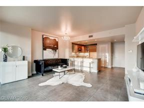 Property for sale at 222 Karen Avenue Unit: 704, Las Vegas,  Nevada 89109