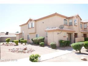 Property for sale at 559 Roxella Lane Unit: A, Las Vegas,  Nevada 89110