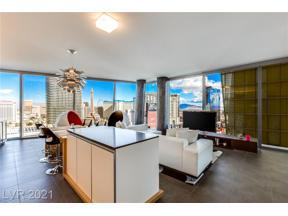 Property for sale at 3726 S LAS VEGAS Boulevard 2012, Las Vegas,  Nevada 89158