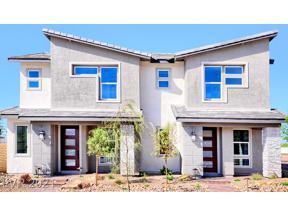 Property for sale at 208 Alla Breve Avenue, Henderson,  Nevada 89011