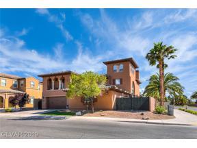Property for sale at 441 Punto Vallata Drive, Henderson,  Nevada 89011