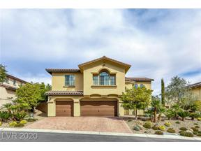 Property for sale at 12126 HIGH COUNTRY Lane, Las Vegas,  Nevada 89138