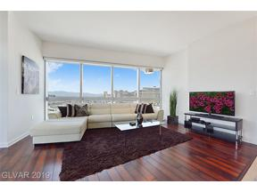 Property for sale at 4471 Dean Martin Drive Unit: 2100, Las Vegas,  Nevada 89103