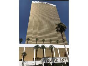 Property for sale at 2000 Fashion Show Drive 4622, Las Vegas,  Nevada 89109